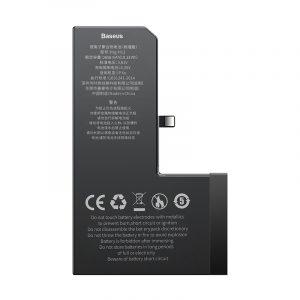 Baseus Original iPhone Xs 2658mAh Battery