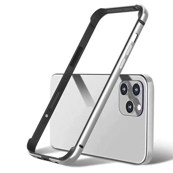 DFANS Design Bumper Case for iPhone 12 Series