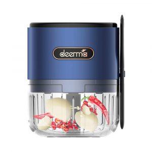 Deerma Pro Mini Electric Food Chopper Garlic Stirrer