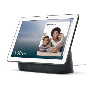Google Nest Hub Max Smart Display with Google Assistant