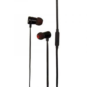 JBL T290 Premium in-Ear Headphones with Mic