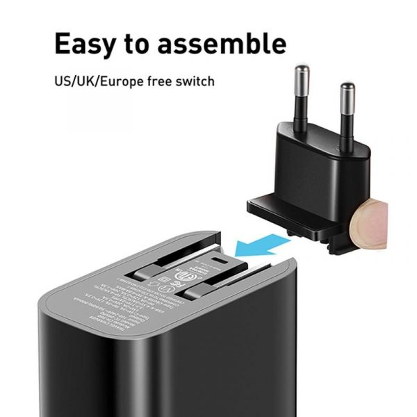 Mcdodo 30W PD Travel Charger