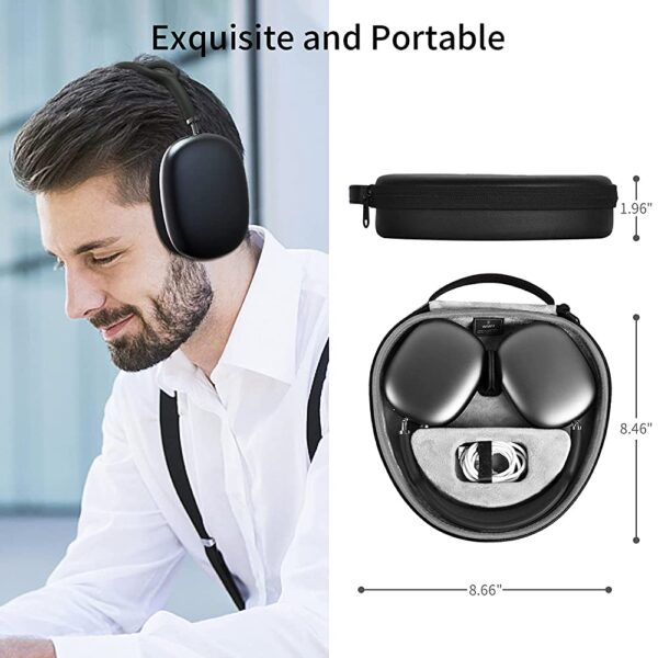 WiWU Ultra Thin Smart Case for AirPods Max
