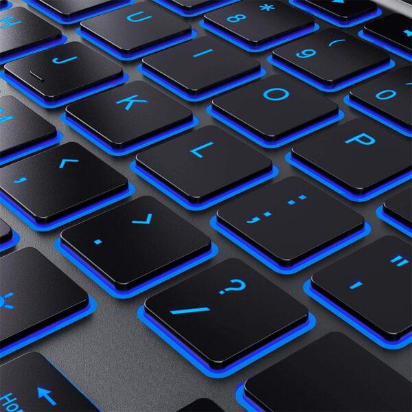 WiWU Waltz Rotating Wireless Keyboard