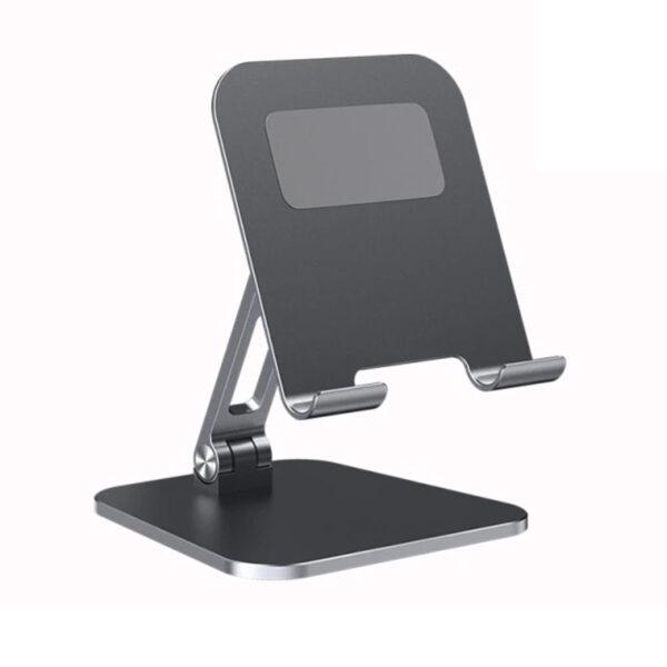 XUNDD Metal Folding Holder for Phone & Tablet