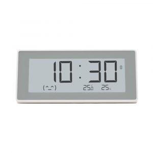 Xiaomi MMC BT4.0 Smart Electric Digital Clock Thermometer Hygrometer Temperature Measuring Tools Control with MI Home App