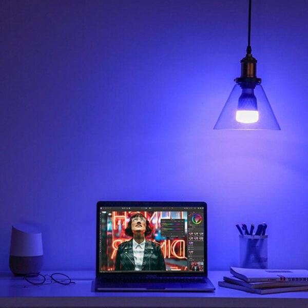Yeelight 1SE Smart LED Bulb [Color]