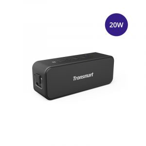 Element T2 Plus Portable Bluetooth Speaker