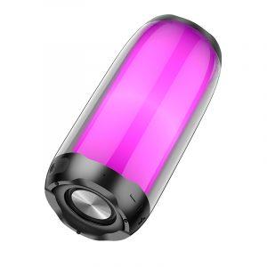 hoco. HC8 Dazzling Luminous Wireless Bluetooth Speaker. HC8 Dazzling Luminous Wireless Bluetooth Speaker