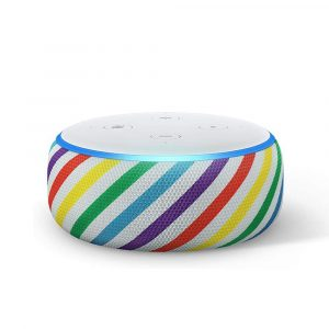 Echo Dot (3rd Gen) Kids Edition
