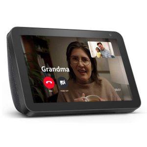 Echo Show 8 - HD Smart Display with Alexa