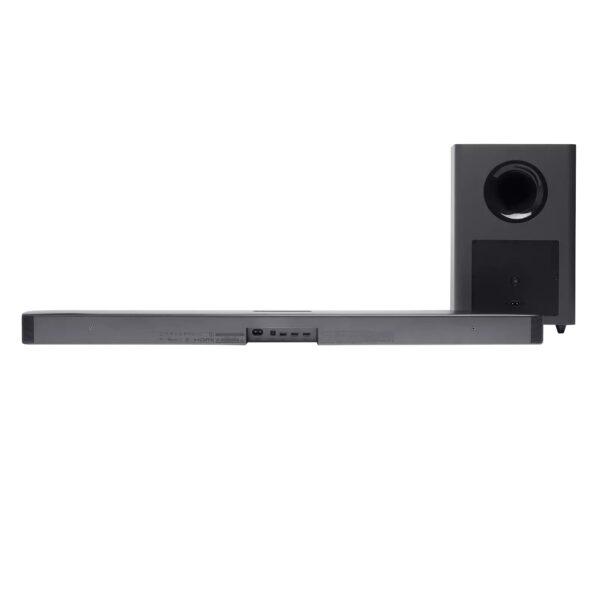 JBL Bar 2.1 Deep Bass - 2.1 Channel Soundbar with Wireless Subwoofer