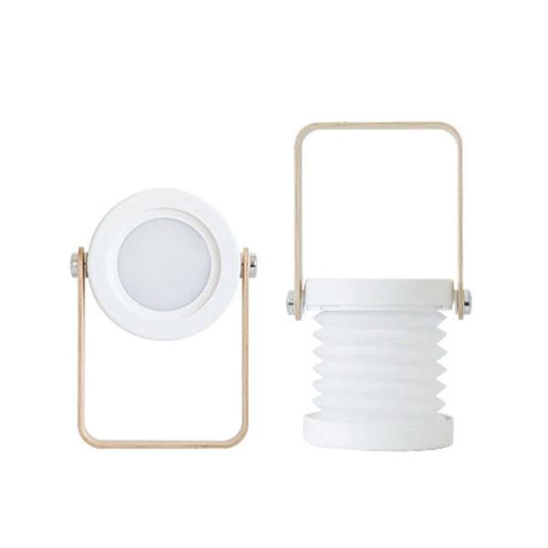JISULIFE 1300mAh LED Lantern Lamp