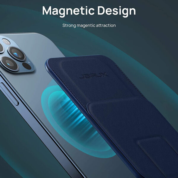 JSAUX Magnetic 2 in 1 Wallet Stand for iPhone 12 Series