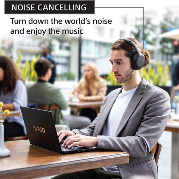 Sony WHCH710N Noise Cancelling Bluetooth Headphones