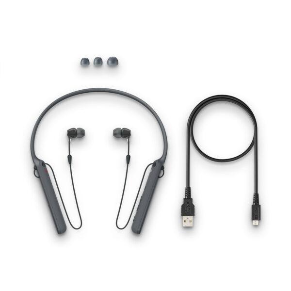 Sony WI-C400 Wireless in-Ear Neck Band Headphones