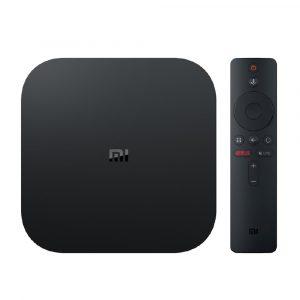 Xiaomi Mi TV Box S (Global Version)