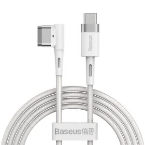 BASEUS Zinc Magnetic Series for iP Laptop 60W Charging Cable Type-C to L-shaped Port