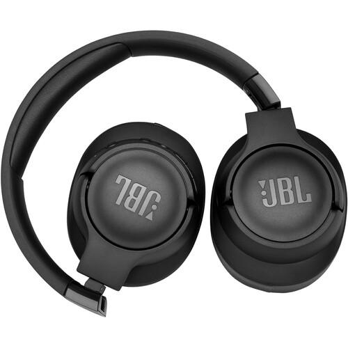JBL Tune 760NC Noise-Canceling Wireless Over-Ear Headphones