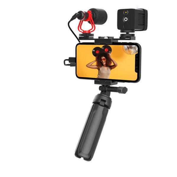 Moza Vlogging Kit