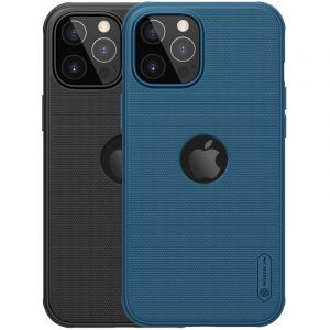 Nillkin Super Frosted Shield Pro Magnetic Case for iPhone 12 Series