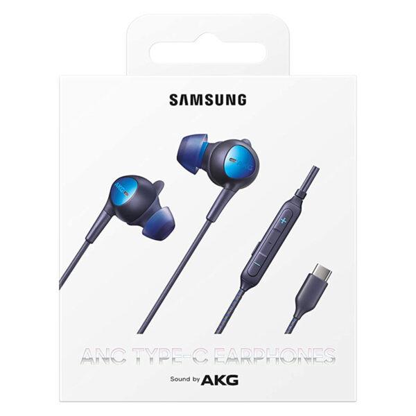 Original Samsung IC500 ANC Type-C Earphones by AKG
