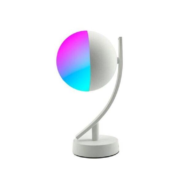 SMART Life Colorful RGB LED WiFi Smart Desk Lamp