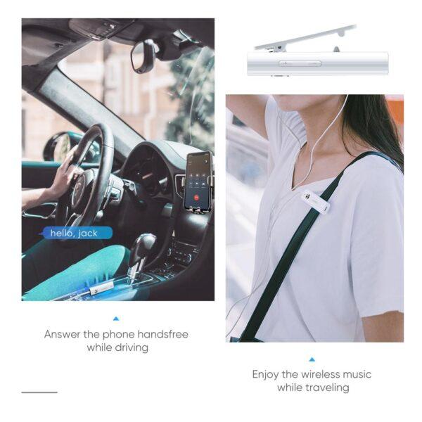 Ugreen Bluetooth 5.0 Audio Receiver Adapter