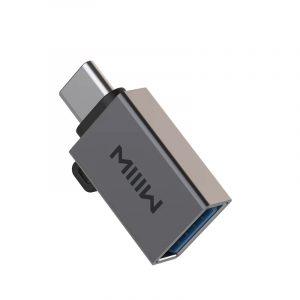 Xiaomi MlllW Type-C OTG Adapter