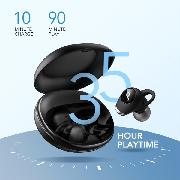 Anker Soundcore Life Dot 2 NC Wireless Earbuds