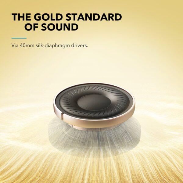 Anker Soundcore Life Q35 Multi Mode Active Noise Cancelling Headphones