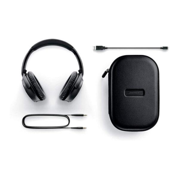 BOSE QuietComfort 35 II Wireless Noise Cancelling Headphones