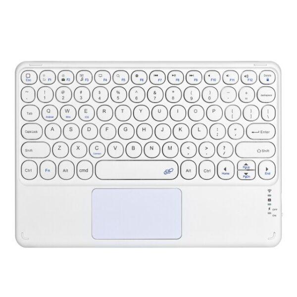 COTEetCI Smart KeyBoard Pad Case