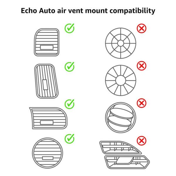 Echo Auto- Hands-free Alexa