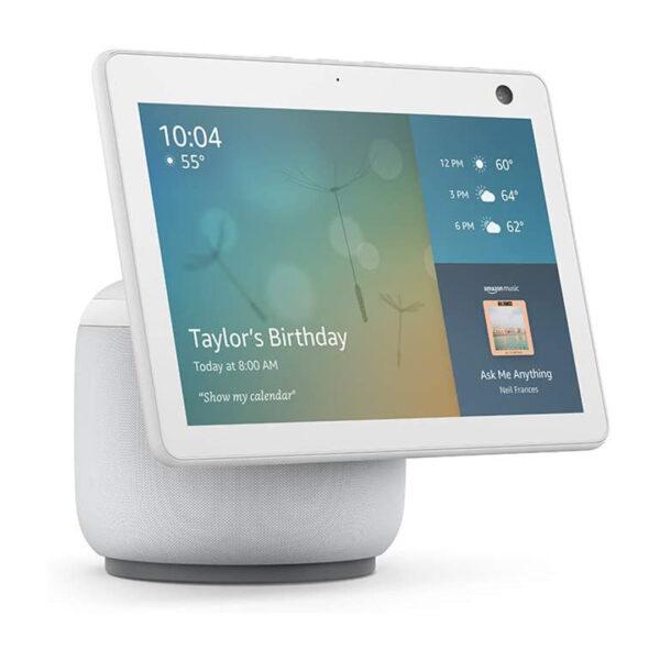 Echo Show 10 HD Smart Display with Motion & Alexa