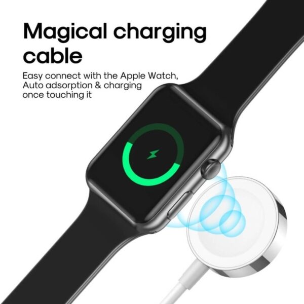 JOYROOM S-IW003S iP Smart Watch Magnetic Charging Cable