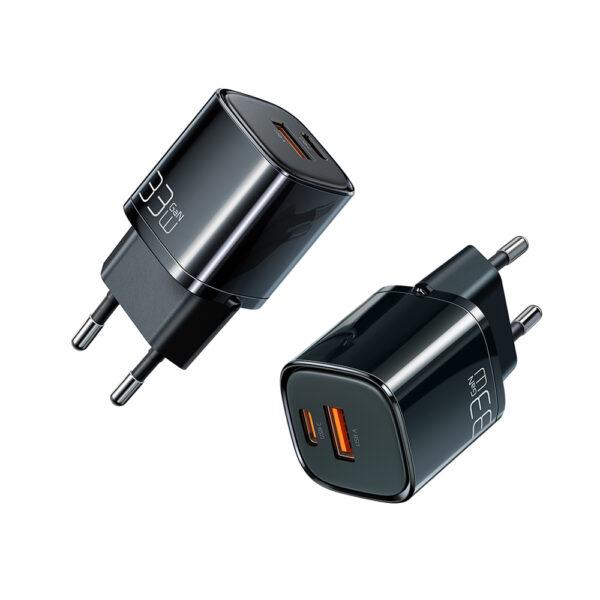 Mcdodo 33W GaN Dual Ports PD Fast Charging Adapter