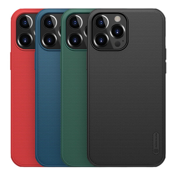 Nillkin Super Frosted Shield Pro Matte Cover Case for iPhone 13 Series