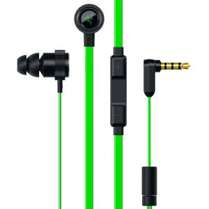 Razer Hammerhead Pro V2 Earphone With Microphone In Ear Gaming Headphone