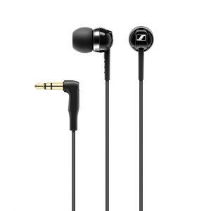 SENNHEISER CX100 WIRED IN-EAR EARPHONE
