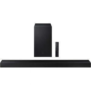 Samsung A Series HW-A450 300W 2.1 Channel Soundbar