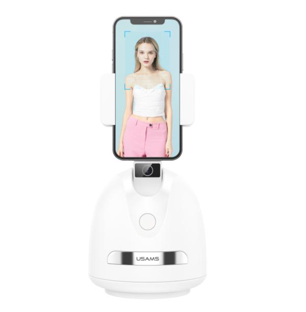 USAMS US-ZB239 Smart Face Tracking Phone Holder