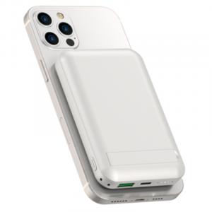 WiWU Snap Cube Magnetic Wireless Power Bank