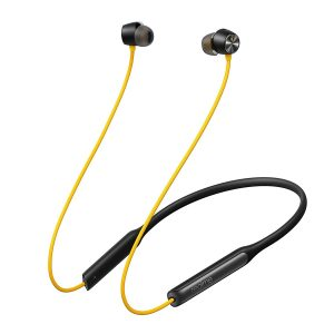 realme Buds Wireless Pro with Active Noise Cancellation