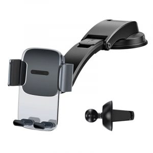 Baseus Easy Control Clamp Car Mount Mobile Phone Holder (Air Outlet Version)