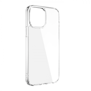 SwitchEasy CRUSH AirBarrier Shockproof Clear Case for iPhone 13 Series