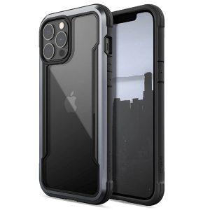 X-DORIA Defense Raptic Shield Case for iPhone 13 Series